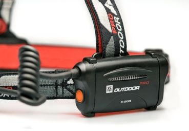 MacTronic Outdoor Pro Cree-XP-C