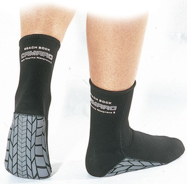 "Camaro Neoprensocken ""Beach Socks"", Auslaufmodell"