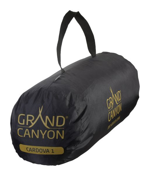 Reglas Grand Canyon Zelt Cardova