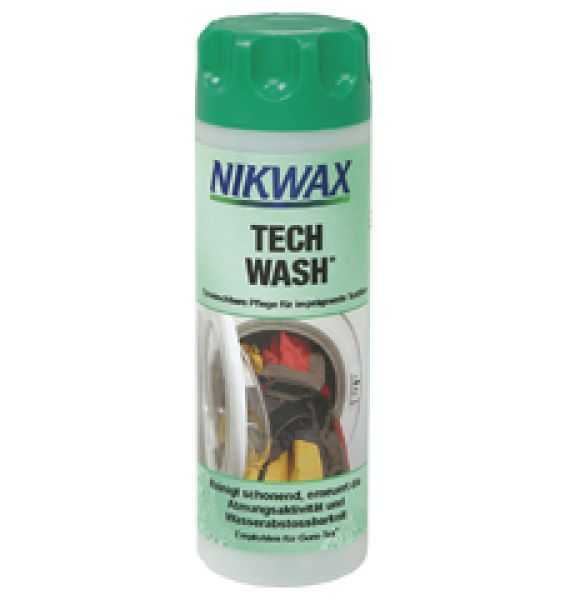 "Nikwax ""Tech Wash"" 300 ml"