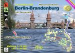 Jübermann TourenAtlas TA5  Berlin-Brandenburg